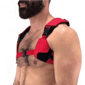 Nasty Pig Chest Harness